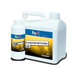 Polyurethane Based Injection Waterproofing/FOX INJECTION PUR FLEXIBLE FC 415