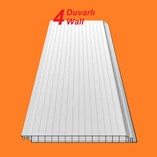 Polycarbonate Roof and Cladding Panel