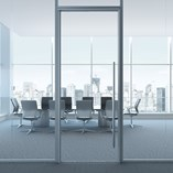 Aluminium Partition Systems/Interwall