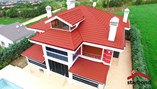 Tile Panels and Metal Roof Systems