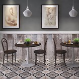 Technical Porcelain Chini Tiles