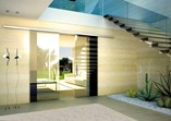 Sliding Glass Door Systems/Flo