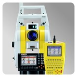 Robotik Total Station Zoom80 Serisi