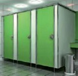 Cubicle Systems, Lockers, Sanitary Ware Systems, Acrylic Counters
