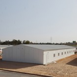 Prefabricated Construction Site Buildings