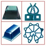 Plastic Waffle Slab Form & Spacer and Accessories