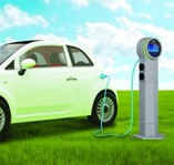 G-Charge Electrical Vehicle Charging Stations