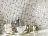 Glass Mosaic and Glass Ceramic Wall Coverings