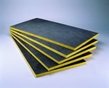 Glasswool Rigid Boards