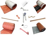Roofing Systems and Fasteners