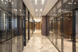 Modular Partition Wall Systems