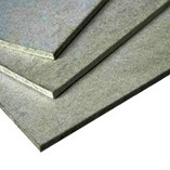 Fibercement Boards