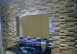 Mosaic and Wall Coverings/Marble