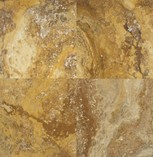 Marble and Travertine Floor Tiles/Sarı Traverten