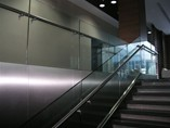 Stainless Steel Architectural Applications