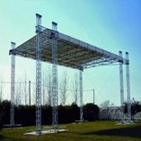 Aluminium Truss Systems