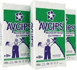 AYGIPS® Gypsum Plaster with Perlite