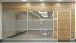 Demountable Partition Systems