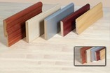 Wood Veneer Skirting