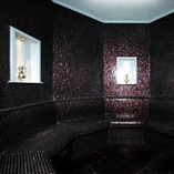 Steam Room - Aroma Therapy