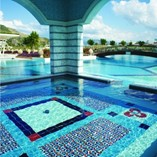 Porcelain Based Pool Coverings