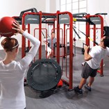 Sports Complex Equipment and Fitness Equipment, Sports Accessories, Cardio and Weight Equipment, Gym Floor Coverings