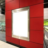 Aluminium Honeycomb Composite Panel
