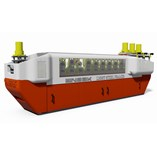 Light Steel Frame Rollforming Machine