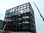 Steel Constructed Building Systems