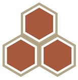 Hexagon Floor Tiles