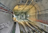 Cement/CEM I 42,5 N (Cement for Marmaray)