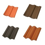 Concrete Roof Tiles