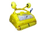 Robotic Pool Cleaner/Robodeep