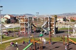 Giant Tower Playground/AGFS 203