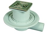 Insulation Compatible Piping Filter