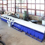 Mesh Wire Production Line