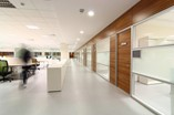 Modular Partition Wall Systems/S500