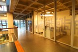 Modular Partition Wall Systems/S100