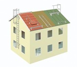 Lindab Roof Safety System