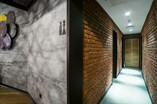 Facade Wall Covering Panels