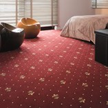 Hotel Carpets, Tile Carpet