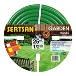 Super Braided Garden Hoses Market Type